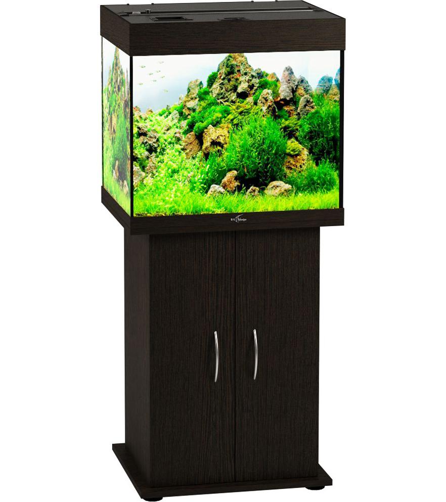 Аквариум Биодизайн Риф 100
