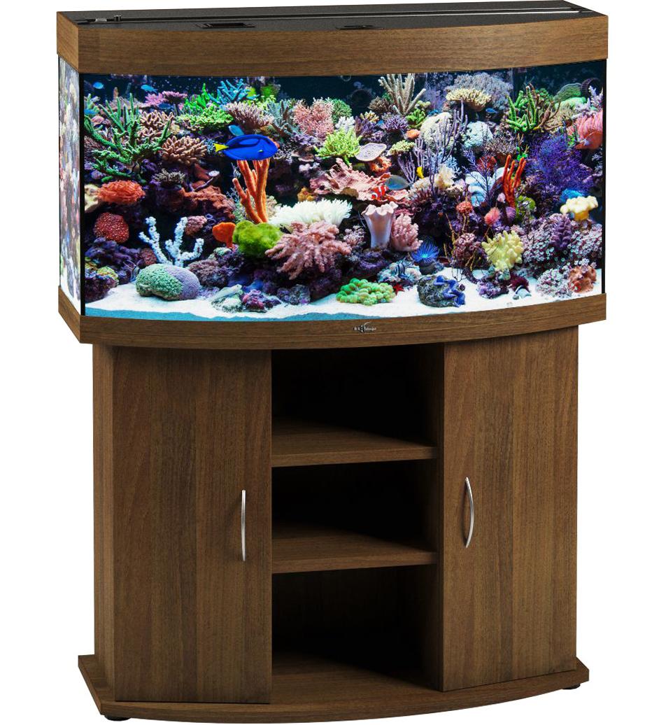 Аквариум Биодизайн Панорама 180