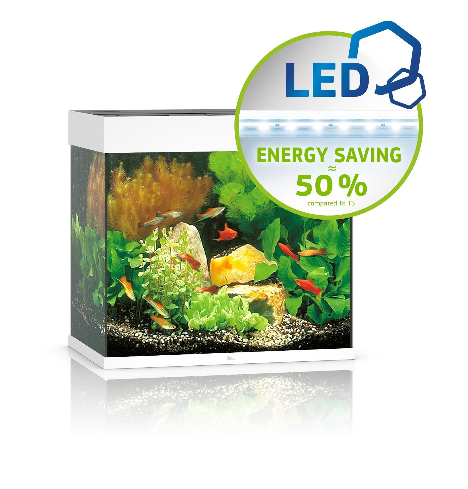 Аквариум Juwel LIDO 120 LED