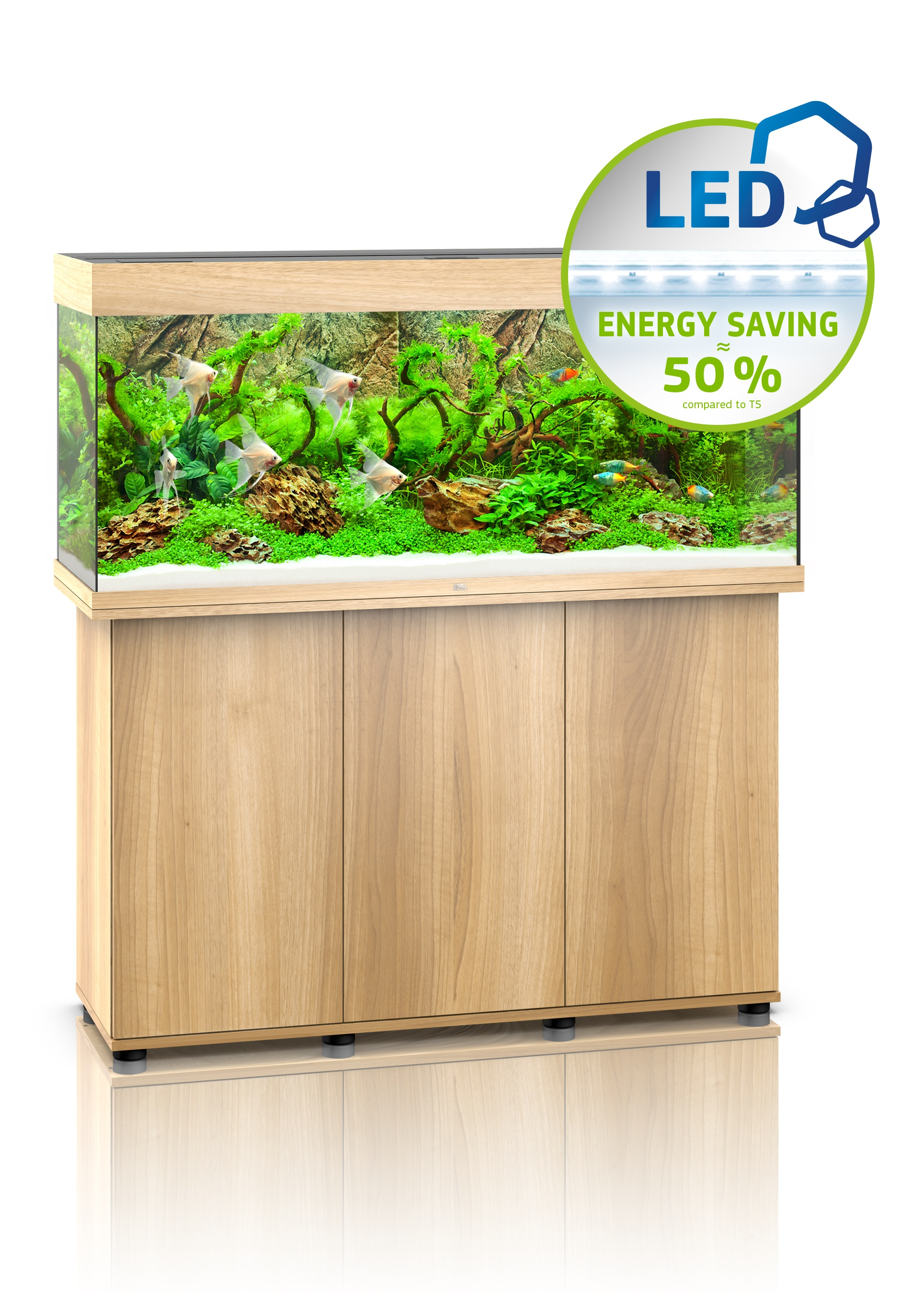 Аквариум Juwel RIO 240 LED